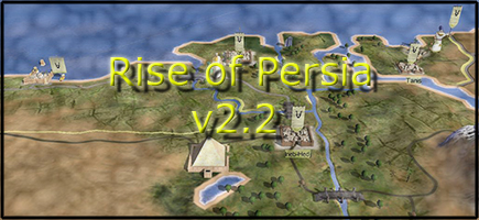 Rise of Persia (ROP)